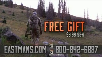 Eastmans' Hunting and Bowhunting Journals TV Spot, 'Free Gift' - Thumbnail 3