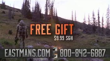 Eastmans' Hunting and Bowhunting Journals TV Spot, 'Free Gift' - Thumbnail 5