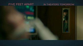 Five Feet Apart - Alternate Trailer 18