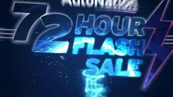 AutoNation 72 Hour Flash Sale TV Spot, '2019 Toyota RAV4' - Thumbnail 2