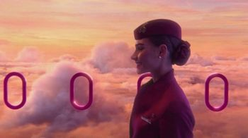 Qatar Airways TV Spot, 'Experience Economy Class Like Never Before' - Thumbnail 1