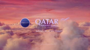 Qatar Airways TV Spot, 'Experience Economy Class Like Never Before' - Thumbnail 10