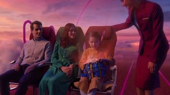 Qatar Airways TV Spot, 'Experience Economy Class Like Never Before' - Thumbnail 3