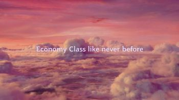 Qatar Airways TV Spot, 'Experience Economy Class Like Never Before' - Thumbnail 9