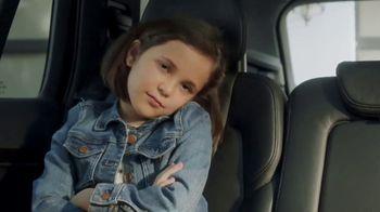 TurboFlex TV Spot, 'Car Ride'