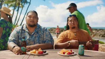 Kona Brewing Company Big Wave Golden Ale TV Spot, 'To Don't List' - Thumbnail 2