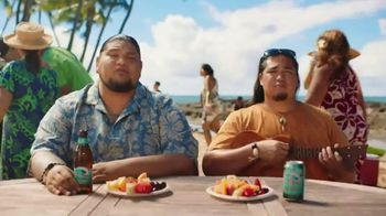 Kona Brewing Company Big Wave Golden Ale TV Spot, 'To Don't List'