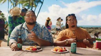 Kona Brewing Company Big Wave Golden Ale TV Spot, 'To Don't List' - Thumbnail 4