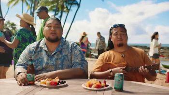 Kona Brewing Company Big Wave Golden Ale TV Spot, 'To Don't List' - Thumbnail 5