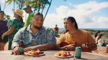 Kona Brewing Company Big Wave Golden Ale TV Spot, 'To Don't List' - Thumbnail 7