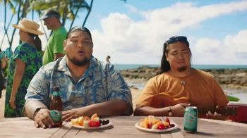 Kona Brewing Company Big Wave Golden Ale TV Spot, 'To Don't List' - Thumbnail 8