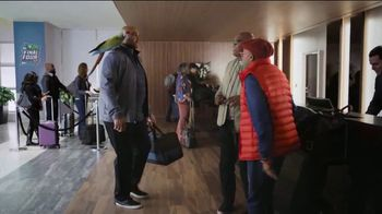 Capital One March Madness TV Spot, 'Bracket Buddy' Featuring Larry Bird, Charles Barkley - Thumbnail 1