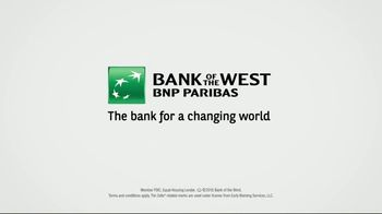Bank of the West TV Spot, 'Divvy Up Costs' - Thumbnail 8