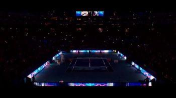 ATP Finals TV Spot, 'The O2, London' - Thumbnail 1