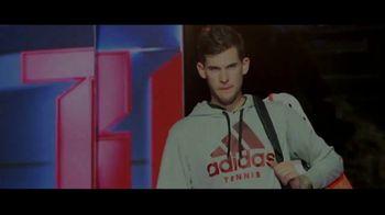 ATP Finals TV Spot, 'The O2, London' - Thumbnail 2