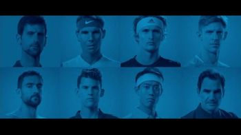 ATP Finals TV Spot, 'The O2, London'