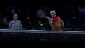 ATP Finals TV Spot, 'The O2, London' - Thumbnail 5