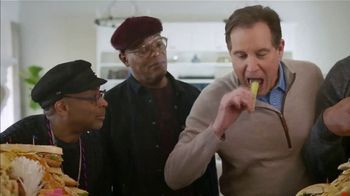 Capital One TV Spot, 'NCAA: Final Fourgasboard' Featuring Samuel L. Jackson, Charles Barkley - 113 commercial airings