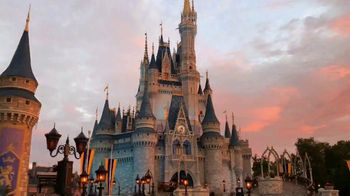 Disney World TV Spot, 'Don't Miss All Four Theme Parks' - 1537 commercial airings