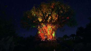 Disney World TV Spot, 'Don't Miss All Four Theme Parks' - Thumbnail 3