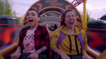 Disney World TV Spot, 'Don't Miss All Four Theme Parks' - Thumbnail 5