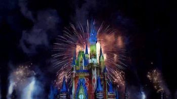 Disney World TV Spot, 'Don't Miss All Four Theme Parks' - Thumbnail 6