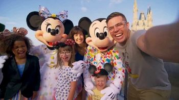 DisneyWorld TV Spot, 'Don't Miss All Four Theme Parks' - Thumbnail 2