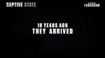 Captive State - Alternate Trailer 27