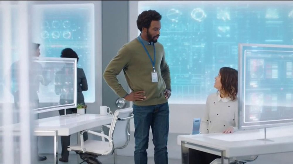 AT&T Unlimited TV Commercial, 'Innovations: Samsung Jeans'