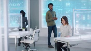 AT&T Unlimited TV Spot, 'Innovations: Samsung Jeans' - Thumbnail 2
