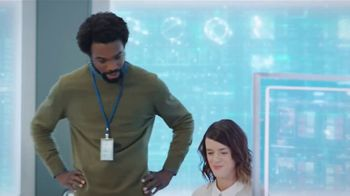 AT&T Unlimited TV Spot, 'Innovations: Samsung Jeans' - Thumbnail 3