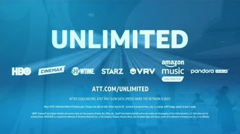 AT&T Unlimited TV Spot, 'Innovations: Samsung Jeans' - Thumbnail 9