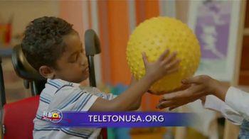 TeletónUSA TV Spot, 'Dona hoy' con Clarissa Molina [Spanish] - Thumbnail 2