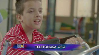 TeletónUSA TV Spot, 'Dona hoy' con Clarissa Molina [Spanish]
