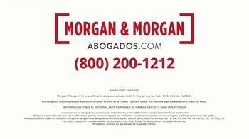Morgan and Morgan Law Firm TV Spot, 'Accidentes de auto' [Spanish] - Thumbnail 6