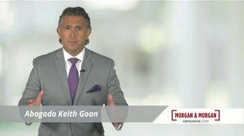 Morgan and Morgan Law Firm TV Spot, 'Accidentes de auto' [Spanish] - Thumbnail 1