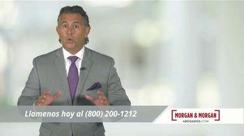 Morgan and Morgan Law Firm TV Spot, 'Accidentes de auto' [Spanish] - Thumbnail 4