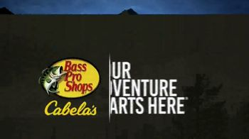 Bass Pro Shops TV Spot, 'Shop Online' - Thumbnail 8