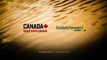 Tourism Saskatchewan TV Spot, 'Fishing Trip of a Lifetime' - Thumbnail 10