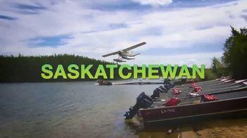 Tourism Saskatchewan TV Spot, 'Fishing Trip of a Lifetime' - Thumbnail 2