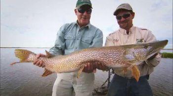 Tourism Saskatchewan TV Spot, 'Fishing Trip of a Lifetime' - Thumbnail 6
