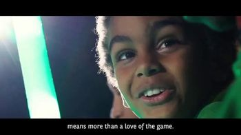 BNP Paribas TV Spot, 'All About Tennis for 45 Years' - Thumbnail 2