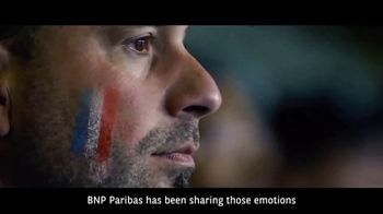BNP Paribas TV Spot, 'All About Tennis for 45 Years' - Thumbnail 3