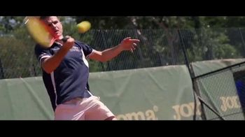 BNP Paribas TV Spot, 'All About Tennis for 45 Years' - Thumbnail 7