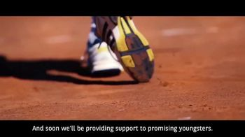 BNP Paribas TV Spot, 'All About Tennis for 45 Years' - Thumbnail 8