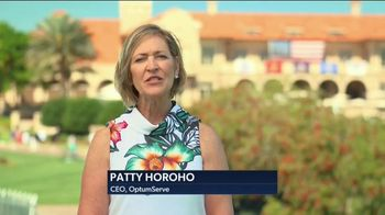 Optum TV Spot, 'Partnerships' Featuring Rory McIlroy