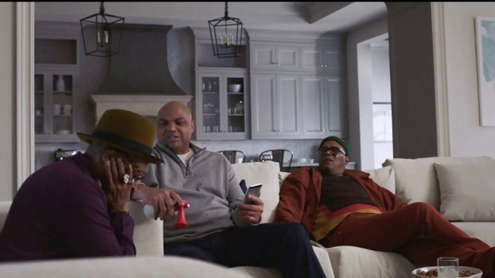 447086d0d23f Capital One TV Commercial