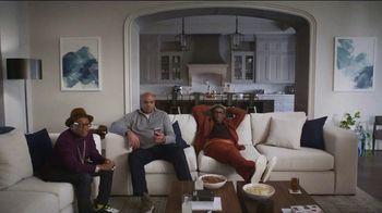 Capital One TV Spot, 'NCAA: Alert' Featuring Charles Barkley, Samuel L. Jackson, Spike Lee - Thumbnail 1