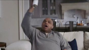 Capital One TV Spot, 'NCAA: Alert' Featuring Charles Barkley, Samuel L. Jackson, Spike Lee - Thumbnail 10