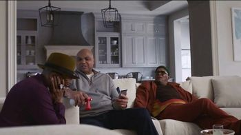 Capital One TV Spot, 'NCAA: Alert' Featuring Charles Barkley, Samuel L. Jackson, Spike Lee